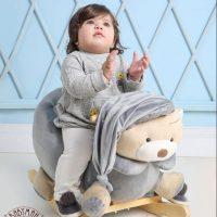 پخش راکر کودک